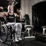 "IFBB Pro Dan ""The Tank"" Smith Talks With RateMyArms.com"