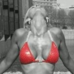 NPC Bikini Competitor Jessica True Talks With RateMyArms.com