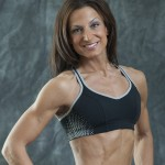 Fitness Competitor Lauren Ashby Talks With RateMyArms.com