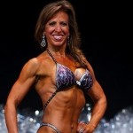 NPC National Figure Competitor Linda Stephens Talks About Contest Preparation