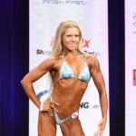 NPC Figure Competitor Jennifer Penfield Talks With RateMyArms.com