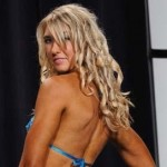 Bikini Competitor Kristin Bitter Talks With RateMyArms.com