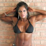 Bodybuilding.com's Female Transformation Of The Year Rebin Roy Talks With RateMyArms.com