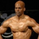 NPC Competitor Eric Brown Talks With RateMyArms.com