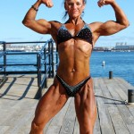 WNBF Pro Stephanie Foley Talks With RateMyArms.com